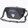 ortlieb ultimate 6 5 liter handlebar bag-black