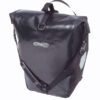 ortlieb back-roller classic black panniers