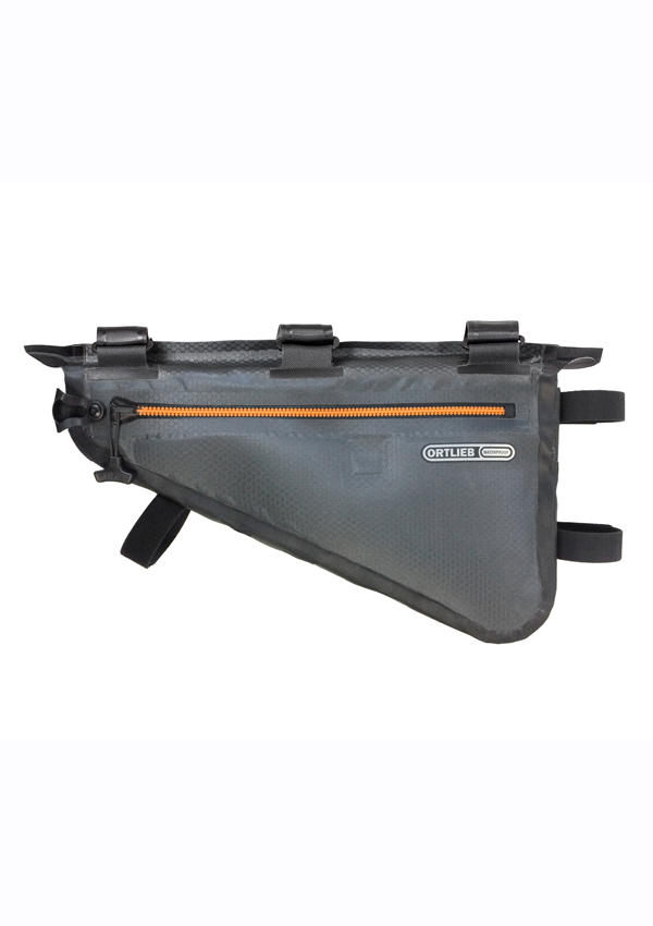 Ortlieb bikepacking frame pack