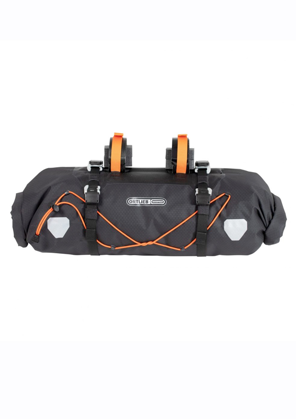 Ortlieb bikepacking handlebar bag