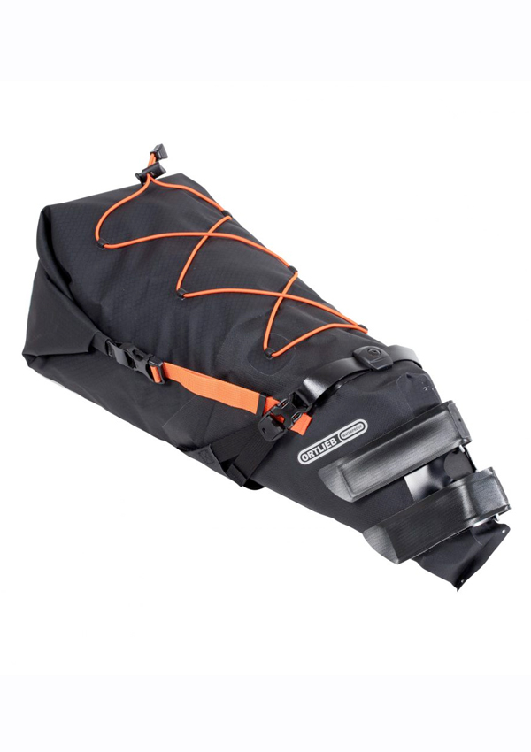 ortlieb seat pack for bikepacking