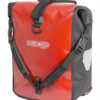 Ortlieb Sport-Roller Classic Red Bicycle Panniers