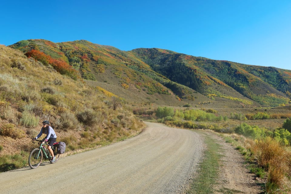Pioneer Route 3-Day Bicycle Tour